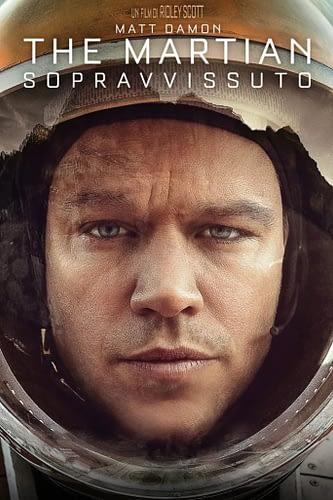 In questo post trovi la lista definitiva dei 90 film motivazionali: The Martian