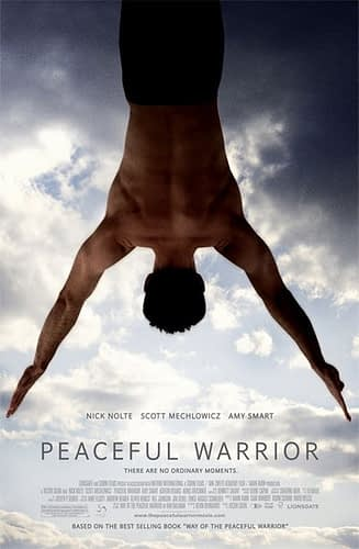 In questo post trovi la lista definitiva dei 90 film motivazionali Peaceful Warrior