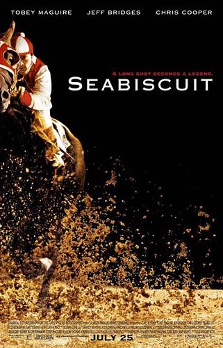 Seabiscuit In questo post trovi la lista definitiva dei 90 film motivazionali