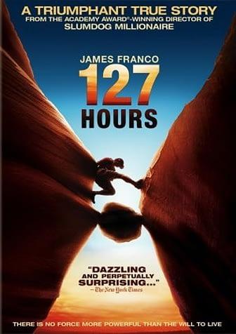 la lista definitiva dei 90 film motivazionali 127 ore