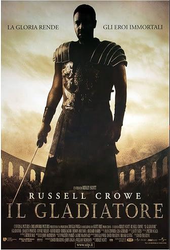 Il gladiatori: 90 film motivazionali