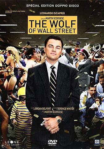 In questo post trovi la lista definitiva dei 90 film motivazionali Wolf of Wall Street
