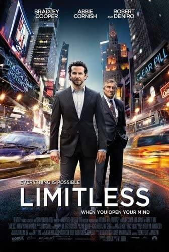 Limitless: 90 film motivanti che possono cambiare la tua vita