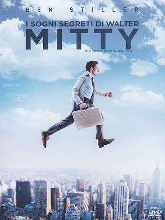 Walter Mitty 90 film motivanti